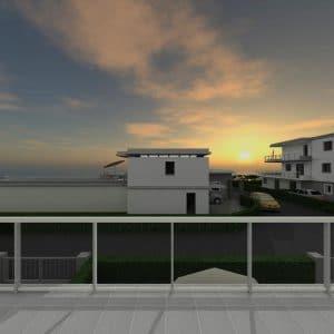 Panorama 360 : Lotissement vue 1