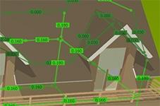 ArchiWIZARD logiciel thermique: Mise en données automatique