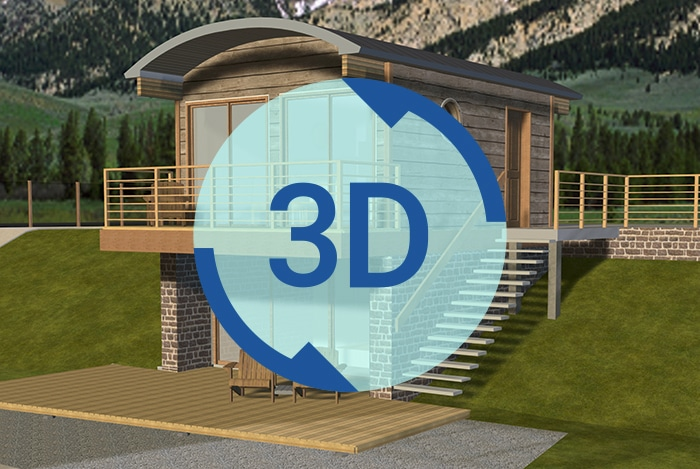 Galerie Modèles 3D