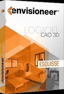 DVD Envisioneer Esquisse