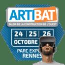 Envisioneer à Artibat 2018